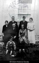 Macleod family, 23 Balallan <a href='/image-details/87922'>(more info)</a>