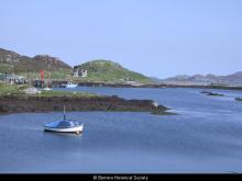 Kirkibost Pier <a href='/image-details/88088'>(more info)</a>