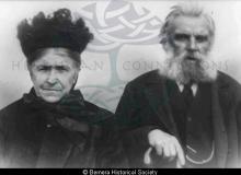 Mr & Mrs Donald Maciver, 14 Hacklete <a href='/image-details/87401'>(more info)</a>
