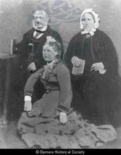 Macdonald family, Tigh a Chaolais <a href='/image-details/85051'>(more info)</a>