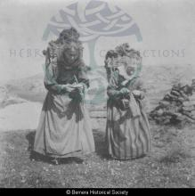 Two Tobson ladies <a href='/image-details/85017'>(more info)</a>
