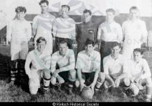 Island Football Team <a href='/image-details/86671'>(more info)</a>